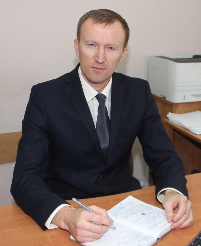 Денисюк Сергей Иванович