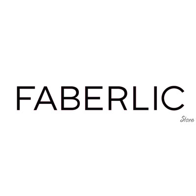 Логотип Фаберлик в Кобрине