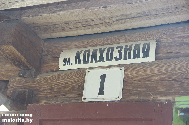Кобринчанин возродил деревню