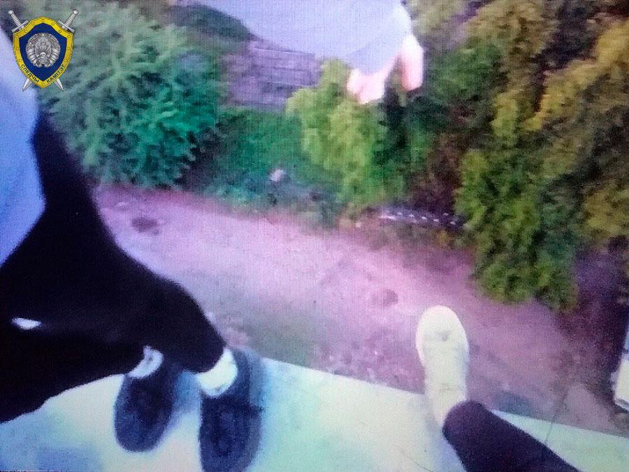 Селфи на крыше